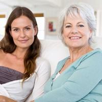 Anyák és felnőtt lányaik: tippek az egészséges kapcsolatért
