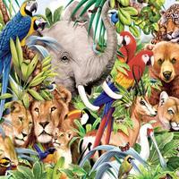 Milyen állat személyiséged szimbóluma?