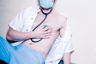 Minden tünet halálos: gondolatok a hipochondriáról
