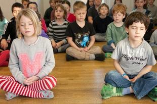 Kiegyensúlyozott felnőtt, kiegyensúlyozott gyermek