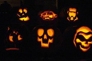 Vámpírok, démonok...Halloweeni kísértetek?