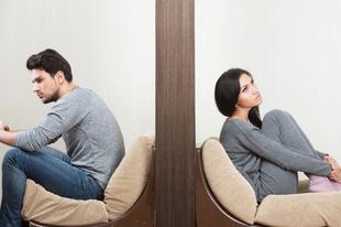 5 jelenség, ami biztosan rombolja a házasságot