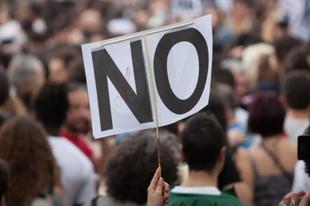 A tüntetések pszichológiai szemmel