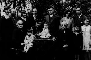 Rejtett családi örökségeink: a transzgenerációs hatás