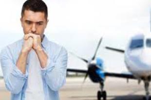 A repülési fóbia - Hogyan küzdjünk meg vele?