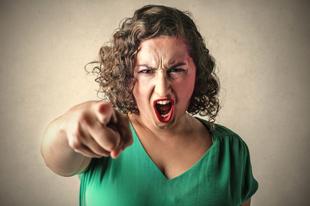 """""""Kritizáltam és átgázolt rajtam""""- Mi jelent a nárcisztikus harag?"""