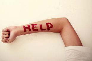 Ne menjünk el egymás mellett! - a segítségnyújtás pszichológiája