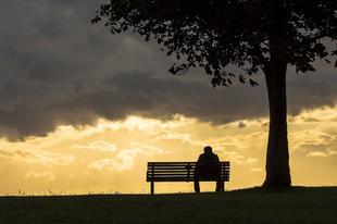 Magunkba zárva – gondolatok a magányról