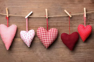 Mi kell a szerelemhez?