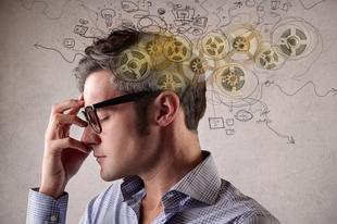7köznapi 1perces: a feledékenység lehet akár a jól működő agy jele is!