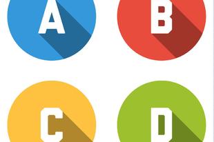 A, B, C vagy D - Te melyik személyiségtípusba tartozol?