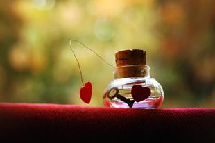 A szeretetnyelv-teszt