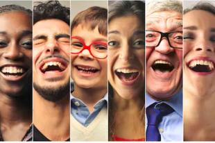 10 + 1 dolog a nevetésről