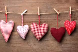 A szeretet 5 nyelve