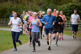 5 fontos szabály, hogy sikeres futó legyél