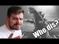 Godzilla Gyorstalpaló | Ki a Szörnyek Királya?