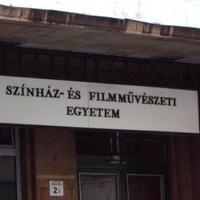Konferencia és szakmai napok a Színház- és Filmművészeti Egyetemen