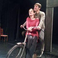 Portugál a kassai színház színpadán
