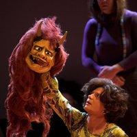 A Démon gyermekei: Bevezetés a no színházba