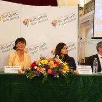Kihirdették a Budapesti Nyári Fesztivál idei programját