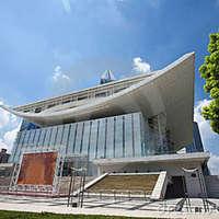 Magyar koprodukcióval nyit újra a Sanghaji Nagyszínház