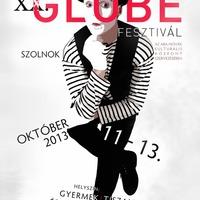 Globe Fesztivál - Országos színjátszó találkozó Szolnokon