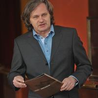 Rátóti Zoltán az egyedüli pályázó a kaposvári Csiky Gergely Színház igazgatói posztjára