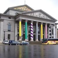 Feltárja náci múltját a Bajor Állami Operaház