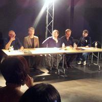 NeCsakNézz – Konferencia a színházi nevelésről: Be lehet állni