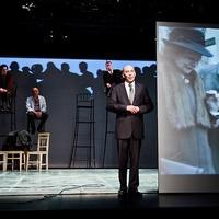 Színházpedagógiai foglalkozás a Katonában