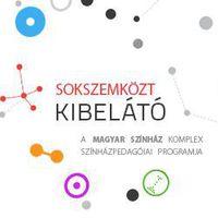 Ifjúsági programok és pályázati felhívás a Magyar Színházban