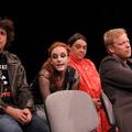 A 7. Gyermek- és Ifjúsági Színházi Szemle díjazottjai