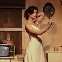 """Jordán Adél: """"Egyszerre kislány és nő"""""""