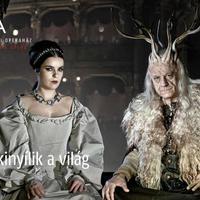 """""""Ahol kinyílik a világ"""" – Image filmet forgatott az Opera"""