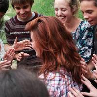 Színházi játszótér 8-12 éveseknek a Katonában