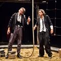 Utolsó Rosencrantz és Guildenstern a Szkénében