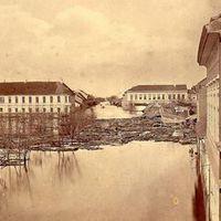 Jótékonysági gálát rendeznek az árvízkárosultak javára Szegeden