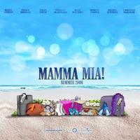 Mamma Mia! a Madách Színházban és a Szegedi Szabadtéri Játékokon