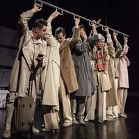 Párbeszéd és színházpedagógiai foglalkozás az Illaberekhez kapcsolódóan