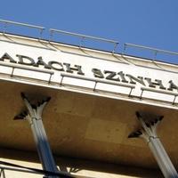 Próbatáncot hirdet a Madách Színház