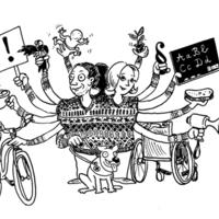 Civilek testközelben: Norvégminta Fesztivál
