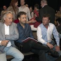 Mamma Mia! – olvasópróba a Madách Színházban