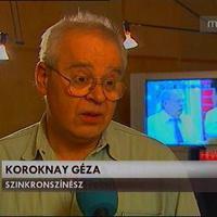 Akiket 2013-ban gyászolt a magyar színház