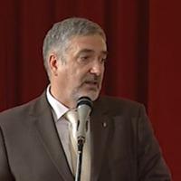 Halász János: több támogatást kapnak a határon túli magyar színházak jövőre