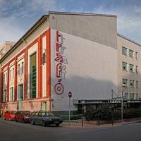 Pályázat – A Trafó homlokzatának kifestésével színesedik Ferencváros