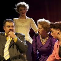 Macska a forró bádogtetőn – Premier a sepsiszentgyörgyi színházban