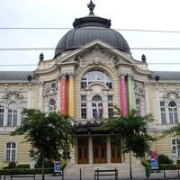 Szerdán dönthet a Fővárosi Közgyűlés a Vígszínház vezetéséről