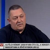 Vidnyánszky Attila a Nemzeti Színházról: Egy másik dimenzióból