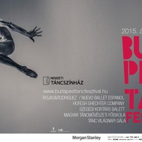 Budapest Táncfesztivál – A flamencótól a kortárs balettig