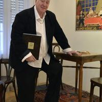 Elhunyt Magasházy István színművész